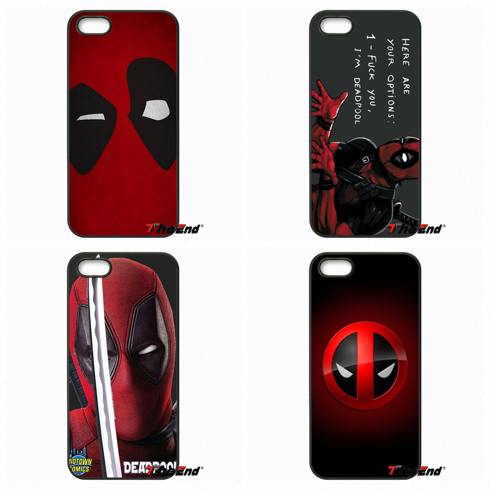 21631c2aa5dc Funny Marvel Avengers Superhero Deadpool Case For .