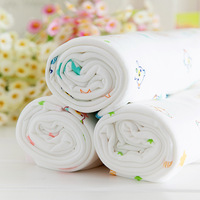 Newest Design Naturla Healthy Baby Cotton Blankets Spring Summer Autumn Blankets Suitable For 0 3 Years