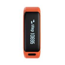 Epicfeat Дайвинг Водонепроницаемый сердечного ритма Смарт Bluetooth Браслет Шагомер силиконовые спортивные циферблат вызова часы для IOS Android F1