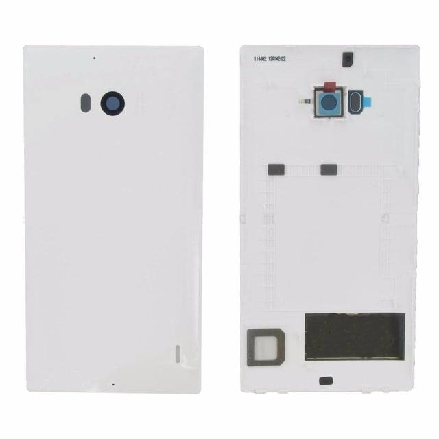 OEM Back Housing Rear Cover Battery Door For Nokia Lumia 930 Orange\Green\white\black