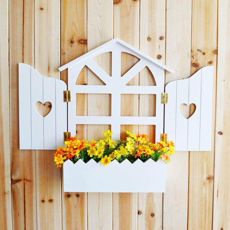 2015 european styles wood shelf creative shelf  small window muons wall home windowsillxia home decor