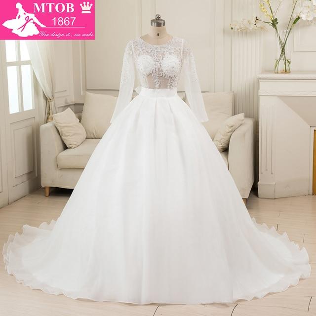 Robe De Maraige Alibaba China Ballkleid Brautkleid Vintage Spitze ...