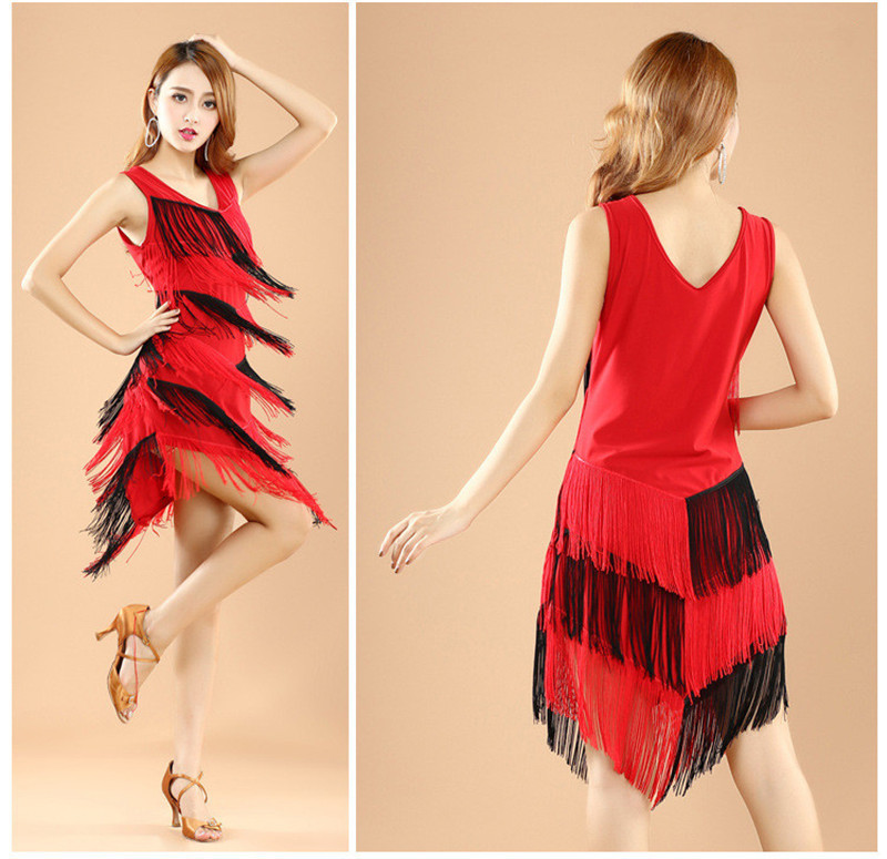 Popular Cheap Latin Dance Costumes-Buy Cheap Cheap Latin Dance ...