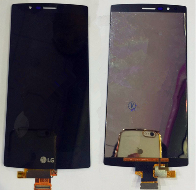 ФОТО Original New Mobile phone LCD Touch screen  For LG G4 H818 5.5