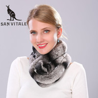 Scarves For Women Scarf Winter Warm Fur Leather Gift Cape Famous Brand Apparel Skull Luxury Brand Plaid For Dress Scarfs Casual