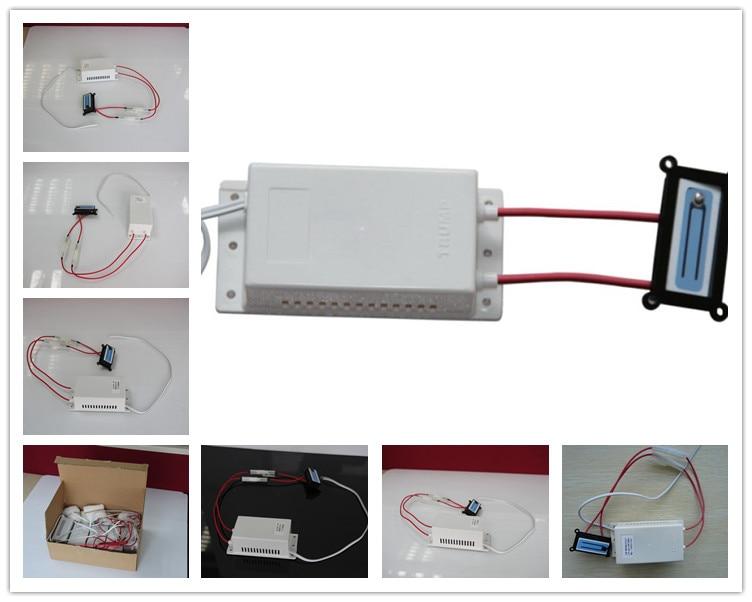 1pcs/lot TCB-25200CLL AC220V mini medical ozone generator water treatment