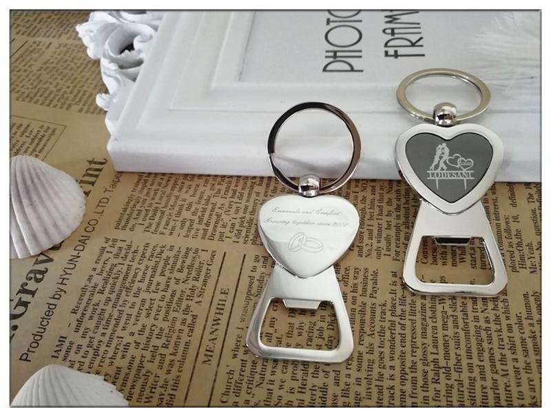 I Love Heart Archery Nail Clipper Bottle Opener Metal Key Ring New