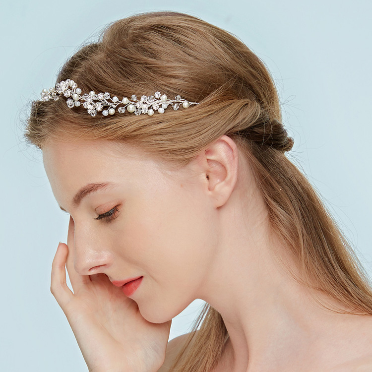 MD214 Floral Hairband (4)