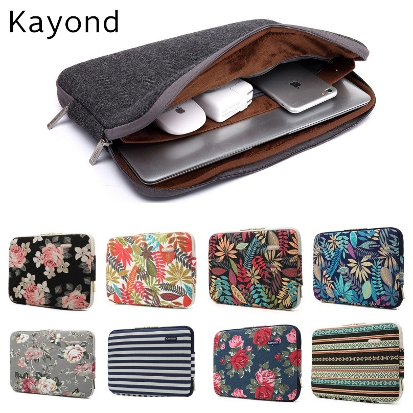 """2018 New Brand Kayond Sleeve Case For Laptop 11"""",13"""",14"""",15"""""""