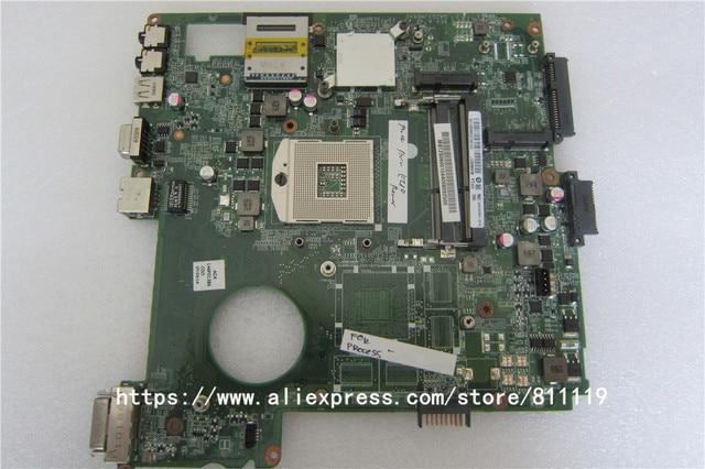 Originais motherboard DAZQ3JMB8A0 NS41 MBTZS06001 para Gateway laptop placa principal MB. TZS06.001 31ZQ3MB0050