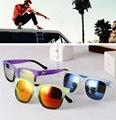Motorista óculos de Sol de Revestimento Das Mulheres Dos Homens da MARCA de moda Esporte Óculos Gafas Oculos de sol de Surf Frete Grátis D63134
