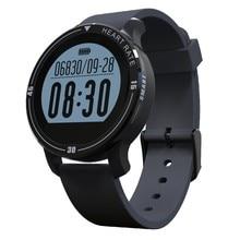 S200 Smart Аэробные спортивные часы Bluetooth пульсометр браслет фитнес-трекер Водонепроницаемый IP67 для IOS Android