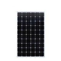 Солнечная панель домашняя система Комплект 20 В в 250 Вт 20 шт. солнечная энергетическая система Вт 6000 Вт 6 кВт Солнечная батарея сетка галстук с