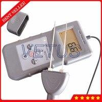 MS7100C عالية الجودة القطن الوبر القطن بذور القطن محلل الرطوبة مع 4 الرقمية LCD الرطوبة متر المحتوى|مقاييس الرطوبة|أدوات -
