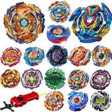 All Models Launchers Beyblade Burst GT Toys Arena Metal God Fafnir Spi