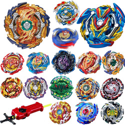 Alle Modelle Werfer Beyblade Burst GT Spielzeug Arena Metall Gott Fafnir Spinning Top Bey Klinge Klingen Spielzeug