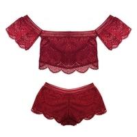 yomrzl A750 New arriaval summer daily women's pajama set 2 piece sexy sleep set hot homt style sleepwear