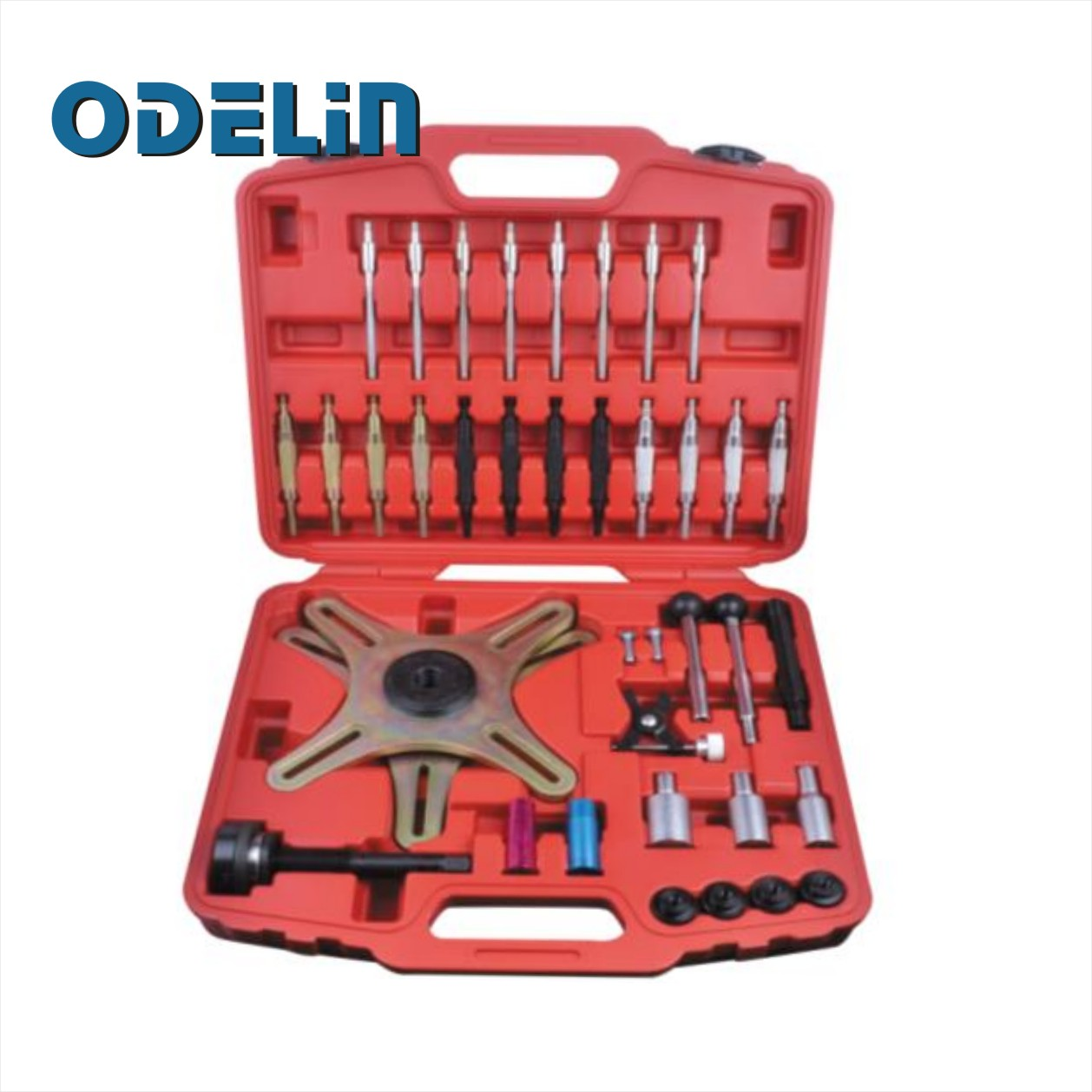 Universal 38PC For SAC Self Adjusting Clutch Alignment Setting Tool Kit