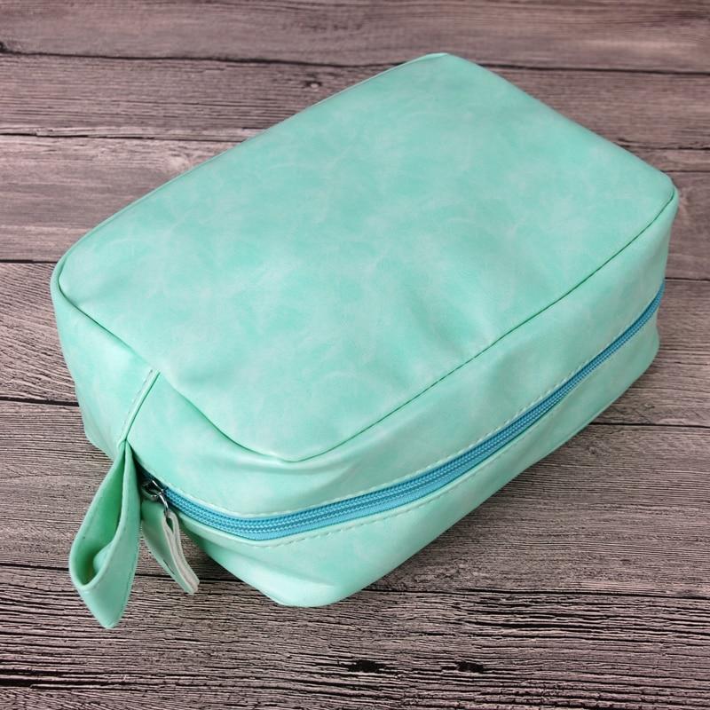 Taschen 1010137n Männer Make Fall Pu Vatertagsgeschenk Werkzeug Domil Vegan Tasche Muss Leder Dad Rasieren Kosmetische Tote up 6q5pfa