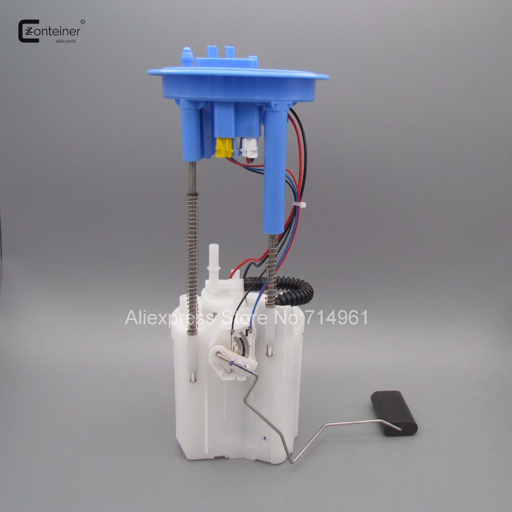 5N0919087G high performance fuel feed uint fuel pump case for Q3 8U Tiguan 1.4 2011 -in Fuel Pumps from Automobiles & Motorcycles    1
