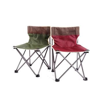 Plaża krzesło meble ogrodowe meble ogrodowe ze stopu aluminium ze stopu aluminium przenośne krzesło kempingowe stoel krzesło kempingowe składane 38*38*60 cm tanie i dobre opinie Nowoczesne Krzesło wędkarstwo Ecoz Metal 38*38*60cm