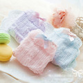 Princess sweet lolita underwear Japan marca dragon bow candy color sexy cute girl bubble lace soft cotton underwear NK01