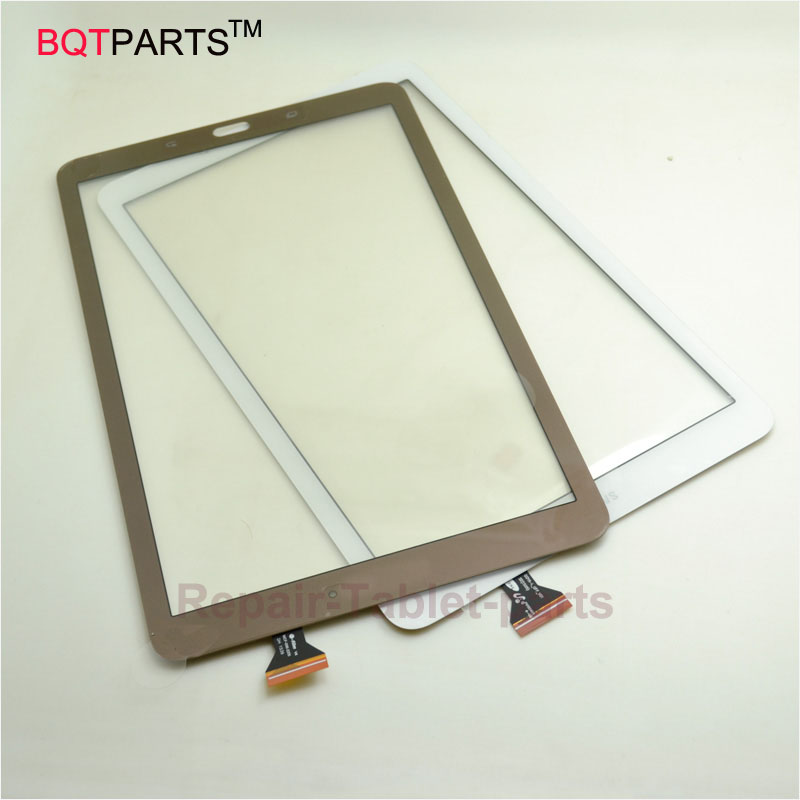 BQT 9.6 Inch Touchscreen for Samsung Galaxy Tab E SM-T560 T560 T561 Touch Screen Digitizer Glass Panel Parts 100% Tested