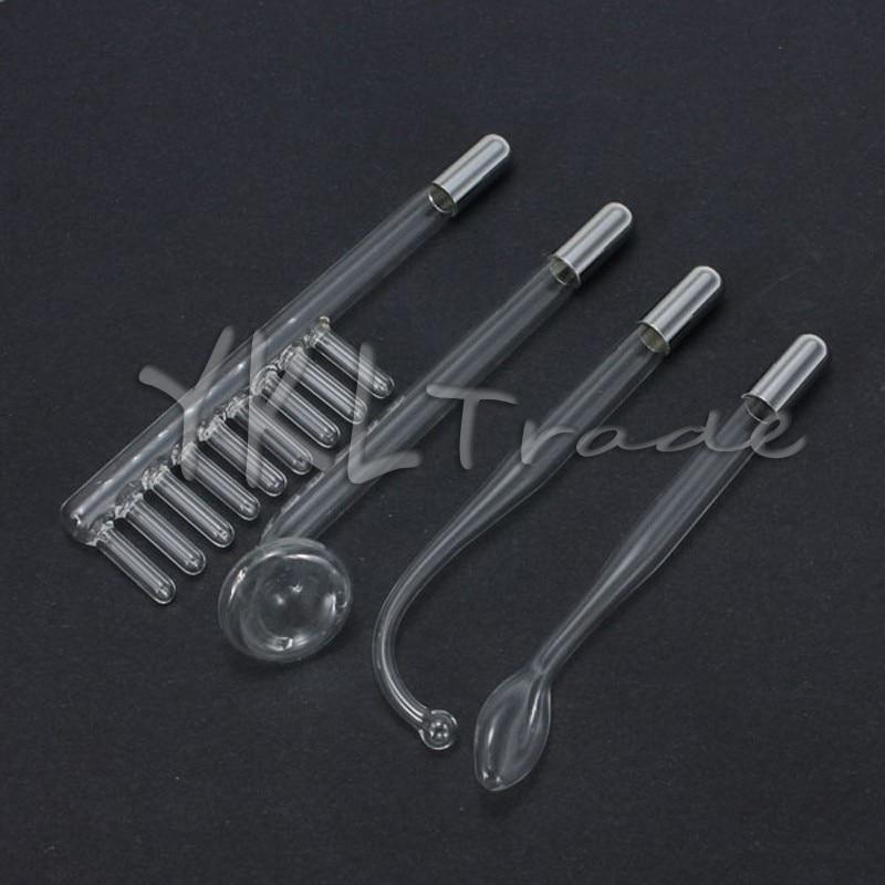 acne spa salão beleza equipamentos eletrodo 4 ray