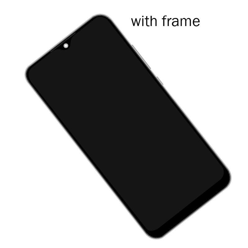 Image 5 - 6.3 inch UMIDIGI A5 PRO LCD Display+Touch Screen Digitizer Assembly 100% Original New LCD+Touch Digitizer for A5 PRO+Tools-in Mobile Phone LCD Screens from Cellphones & Telecommunications