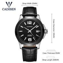2018 New Men Watch Luxury Simple Business Sapphire Crystal Dial Window Mechanical Watch Male Clock Waterproof Sport Wristwatch все цены