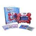 AR Aprendizagem & Educational Toy Montagem Cubo 4D 4D Jogo Interativo de Realidade Aumentada Toy O Melhor Presente Para As Crianças Chegam Novas!