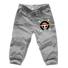 One Piece Casual Sweat Shorts