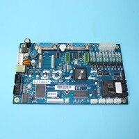 Для Galaxy Dx5 плата/Эко сольвентный принтер dx5 печатающей головки Galaxy Главная плата