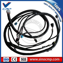 4452188 Excavator Hydraulic Pump Wiring Harness for Hitachi ZX200 1 ZAXIS 1 _220x220 popular hitachi wire buy cheap hitachi wire lots from china wiring diagram for hitachi ex120-2 at readyjetset.co