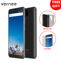 Vernee X 6 Inch Smartphone Full Screen Face ID 6200mAh 6GB RAM 128GB ROM 16MP 13MP