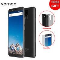 Vernee X 6 Inch Smartphone Full Screen Face ID 6200mAh 6GB RAM 128GB ROM 16MP 13MP
