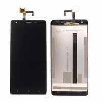 Original For Oukitel K6000 Pro LCD Display With Touch Screen Digitizer Assembly Free Shipping
