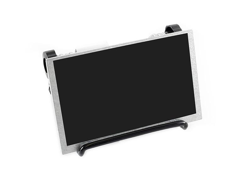 5inch LCD for Pi Raspberry Pi 3 generation B Zero W 5 inch IPS screen Display