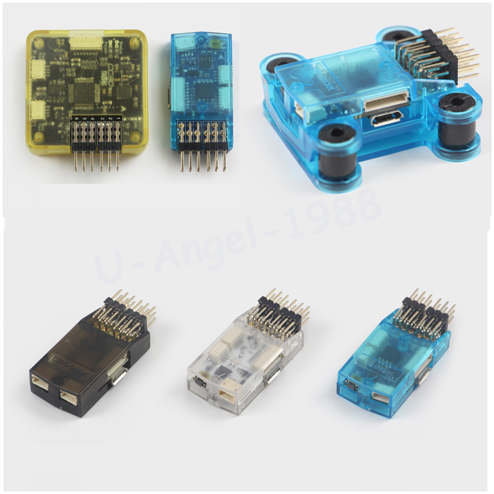 1pcs KINGKONG Micro MINI NAZE32 F3 CC3D Mini Flight Controller For FPV Multicopter original naze32 rev6a mpu6500 32 bit 6 dof 10 dof flight controller for multicopter
