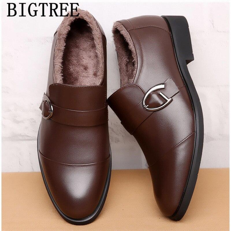 2019 italian leather wedding business dress shoes oxford shoes for men zapatos de hombre de vestir formal shoes men monk strap leather