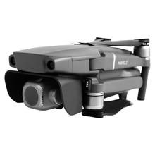 Sun Shade Lens Hood Glare Gimbal Camera Protector Cover for DJI Mavic Pro Series Accessories MAVIC 2 PRO & ZOOM Drone