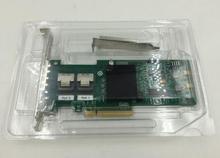 Raid-Контроллер 46M0861 46C8933 для X3650M3 M1015 хорошо протестированы с гарантией на год