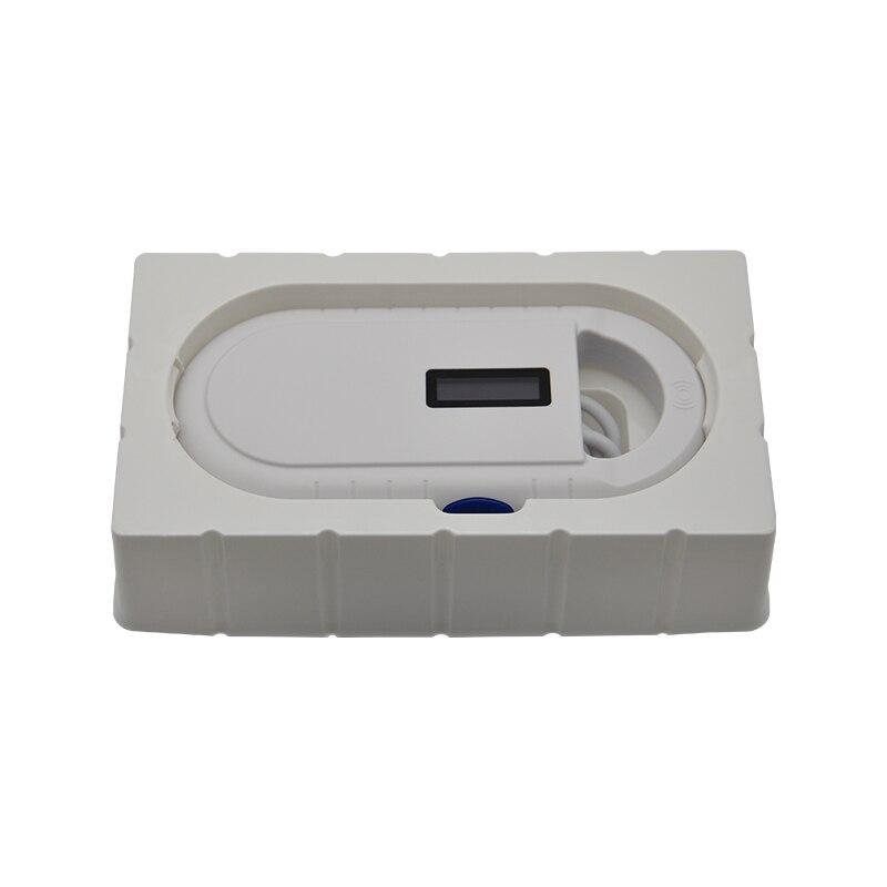 134.2 khz Animal lecteur d'étiquette de puce de puce chien cochon mouton lecteur de puce ISO 11784/5 FDX-B avec prix attractif PT160
