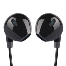 New Headphones For Apple EarPods In Ear Earphones For iPhone 6 5S 4S Heavy Bass Stereo Headphone with Mic Headset fone de ouvido