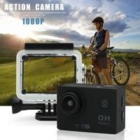 Sports Camera DV HD Waterproof 1080p Riding Aerial With Wifi For Lada Granta Vaz Kalina 2