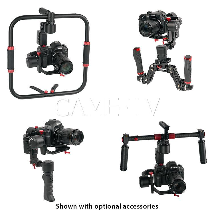 CAME TV PROPHET 4 In 1 Gimbal Payload 6.6 Lbs With