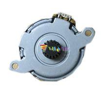 U Q3948-60186 Q3066-60222 C6747-60005 Scanner Stepping Motor for HP laserjet CLJ2820 2840 3390 3392 M2727 CM2320 3030 3050 10pcs second hand for hp 1522 1522 scanner stepping motor laser printer parts
