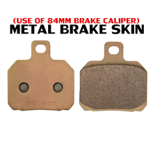 84mm brake caliper skin Metal FOR