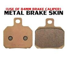 84mm zacisk hamulca hamulca skóry metalowy hamulec skóry dla 84mm zacisk hamulca