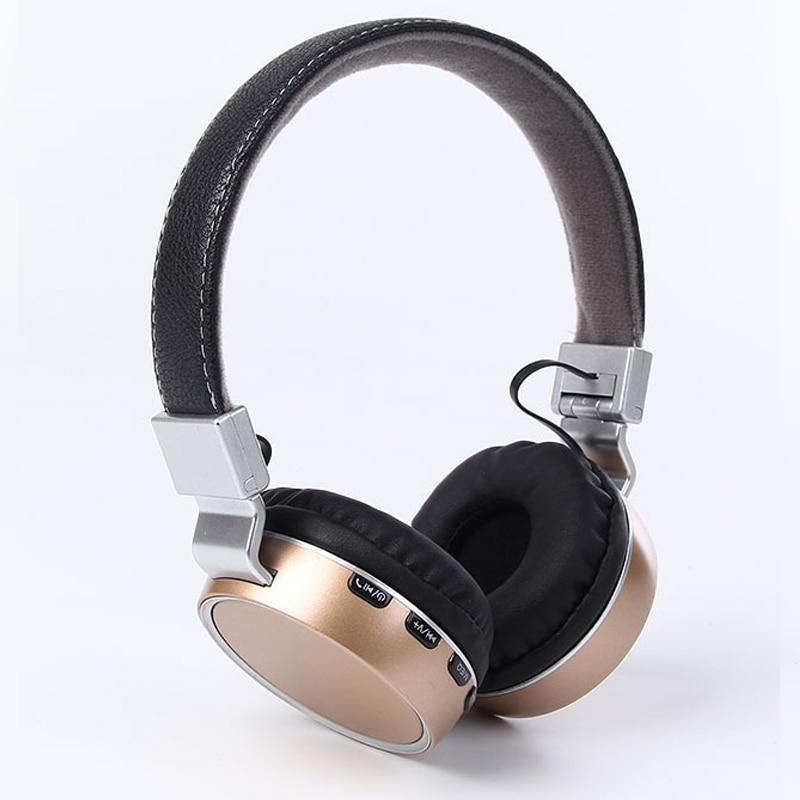 Cuffie / auricolari Bluetooth wireless KAPCIAE Plus con microfono / - Audio e video portatili